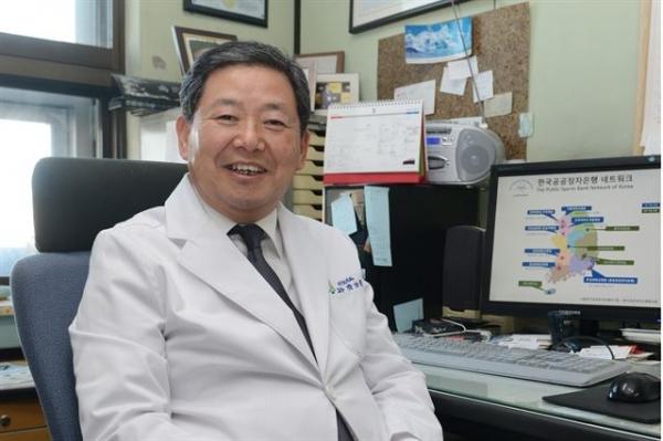 부산대병원 박남철 교수